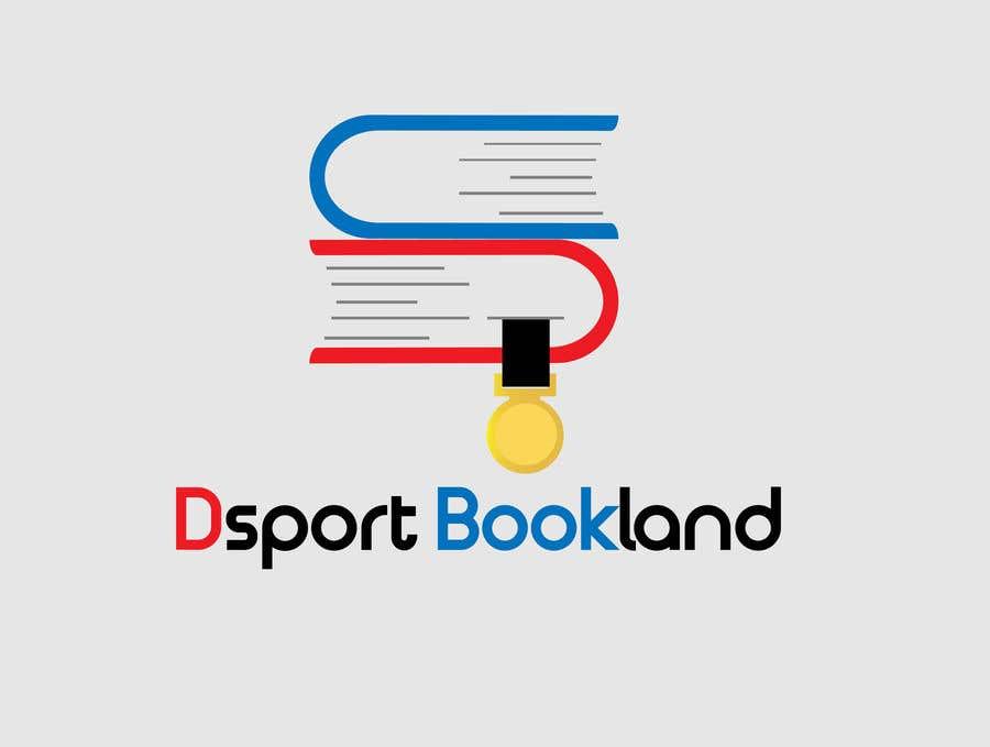 Contest Entry #37 for logo design bookshop