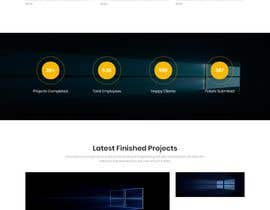 #1 for Responsive Webpage Design Makeover by VisionXTech