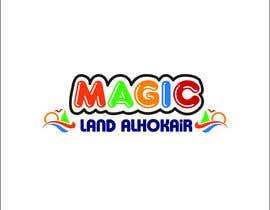 #32 cho Magic land Alhokair bởi shahrukhcrack