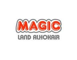 #38 cho Magic land Alhokair bởi shahrukhcrack