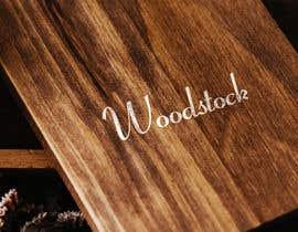 #24 untuk Design a logo for a  wood fashion brand oleh johan598126