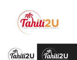 "#109 per Design a Logo for ""Tahiti 2 U"" da BrilliantDesign8"
