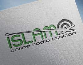 #140 för EASY: Logo for Online Radio Station av ebrahim91