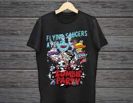 #56 for Tshirt design af alam74473