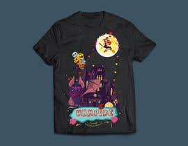 #58 for Tshirt design af alam74473