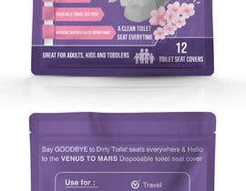 Nro 18 kilpailuun Create Product Packaging Design - Simple Design käyttäjältä kiSohel