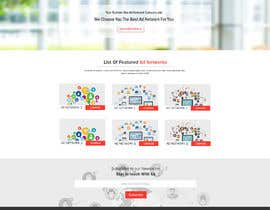#31 for Web page design by AkhilAbraham