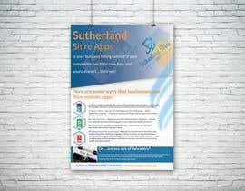 #31 untuk Design me a flyer oleh Uttamkumar01