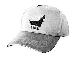 #19 cho Caps that represent United Arab Emirates (United Arab Emirates) bởi nimafaz