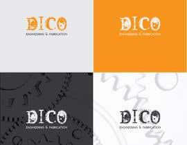 #101 for Engineering Logo Design av anikgd