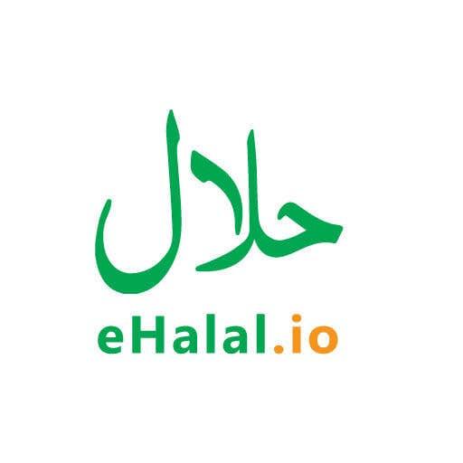 Penyertaan Peraduan #                                        22                                      untuk                                         Design a halal logo
