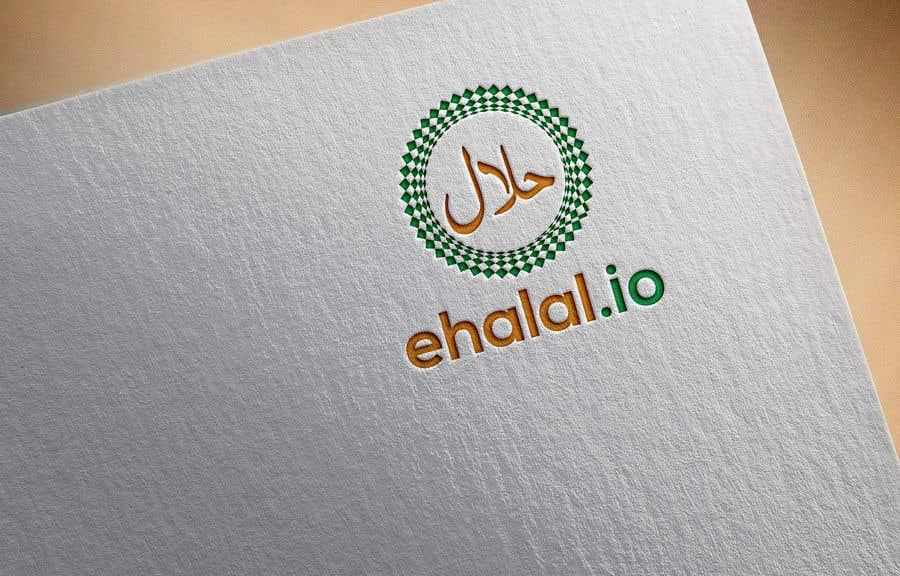 Penyertaan Peraduan #                                        37                                      untuk                                         Design a halal logo