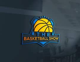 #78 for The Basketball Show logo by baharhossain80