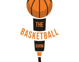#82 for The Basketball Show logo by ShahadFarhan