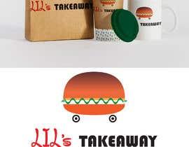 nº 29 pour Design a Logo (for a new franchise takeaway) par mrssa4911