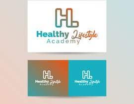 #33 สำหรับ Healthy Lifestyle Academy โดย BrunoCoutinhoINW