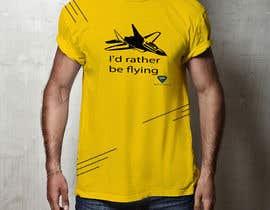 nº 9 pour Design a T-Shirt par azadhossain003
