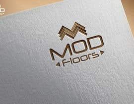 Nro 21 kilpailuun Floor Company Logo käyttäjältä zubair141