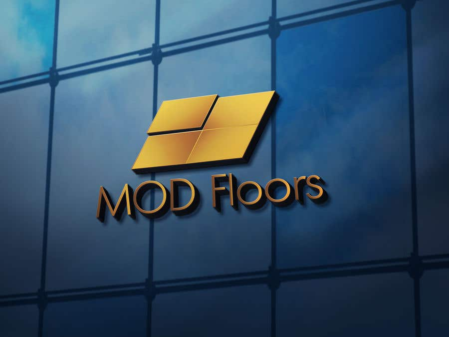 Konkurrenceindlæg #55 for Floor Company Logo