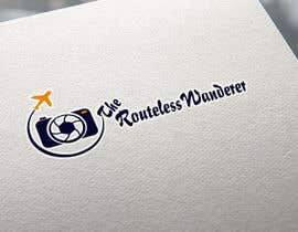 #5 for Logo Design - Travel Blog by Nightwishman