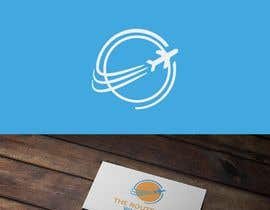 nº 16 pour Logo Design - Travel Blog par yanadyakova