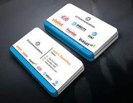 #46 cho Design some Business Cards bởi TahminaB