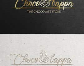 #65 for Logo Designing for CHOCOBAPPA by LoraThos