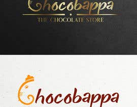 #70 for Logo Designing for CHOCOBAPPA by LoraThos