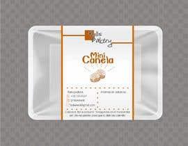 #2 para Diseño de ETIQUETAS / Label design de valerialeonlindo