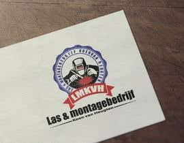 #19 untuk Logo wanted...! oleh esmail2000