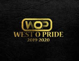 #18 für West O Pride Logo Contest von GlamourDesigner