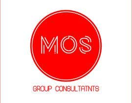 #8 for Logo design for MOS GROUP CONSULTANTS af osos798