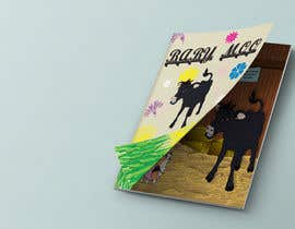 fozlayrabbee3 tarafından MOCK cover needed for a longer picture book için no 4