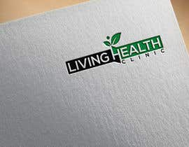 """#31 for Design me a NEW clinic logo for """"Living Health Clinic"""" by Anishur18"""