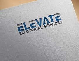 #797 Logo for Electrical company részére eddesignswork által
