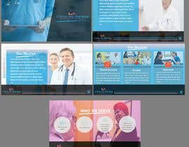 #20 for Power Point Presentation Templates (3) for Healthcare Clinic by mnabi2131