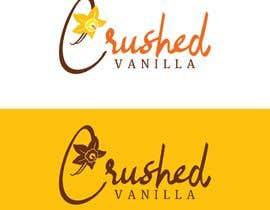 #30 para Logo for online website. ( Crushed Vanilla ) de deepaksharma834