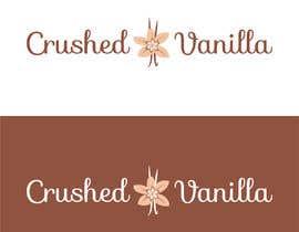 #26 para Logo for online website. ( Crushed Vanilla ) de Bagusretno202