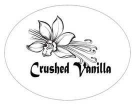 #20 para Logo for online website. ( Crushed Vanilla ) de Justgprahit