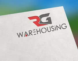 #189 for Logo for RG Warehousing by mohiuddin610