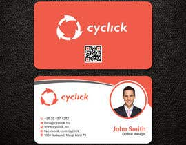 #36 for Create pro business card for small IT company by patitbiswas