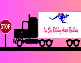 #15 para Logo Design for ( One Stop Billabong Avenel Roadhouse ) por Likhonraj