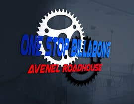 #24 para Logo Design for ( One Stop Billabong Avenel Roadhouse ) por Likhonraj