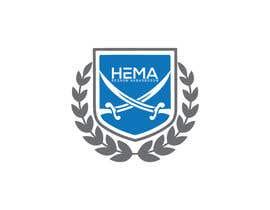 #8 for Create logo for HEMA Regnum Nabarrorum by WADI13