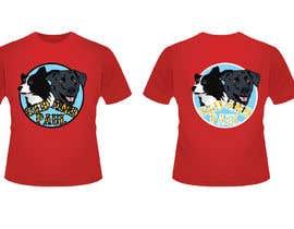 #41 para Design eines T-Shirts por mdrokibulhasan84