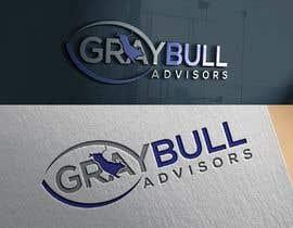 Nro 160 kilpailuun Graybull Advisors käyttäjältä differenTlookinG