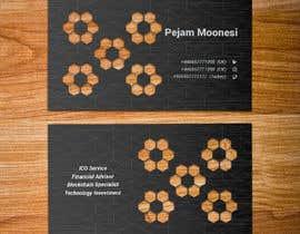 Nro 376 kilpailuun Metal Business Card Design käyttäjältä SondipBala