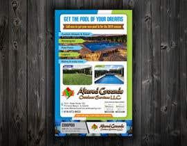 #2 cho Design Advertisement For Pool Business bởi SaxenaKuldeep