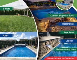 #7 cho Design Advertisement For Pool Business bởi SaxenaKuldeep