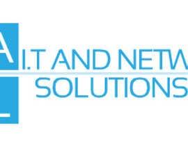#2 para Cal IT and Network solutions needs a logo design design por ericktellez